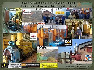 Katanga Mining Limited